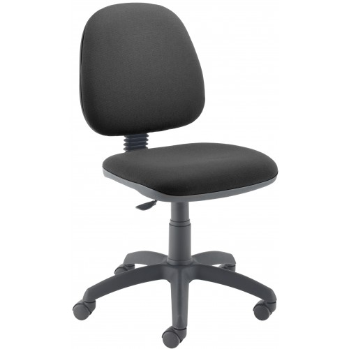 Classroom Medium Back Operator Chair