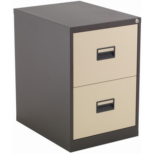 Thurrock Lockable Steel Filing Cabinets
