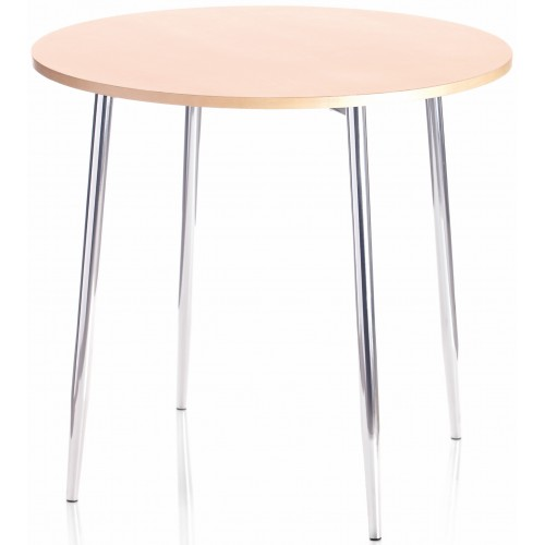 Ellipse 4 Leg Cafe Table