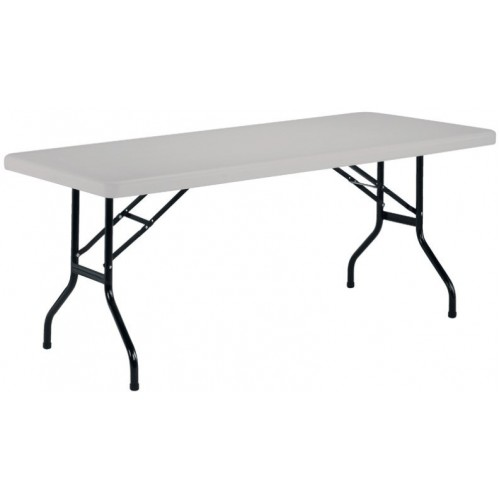 Morph Folding Rectangular Table