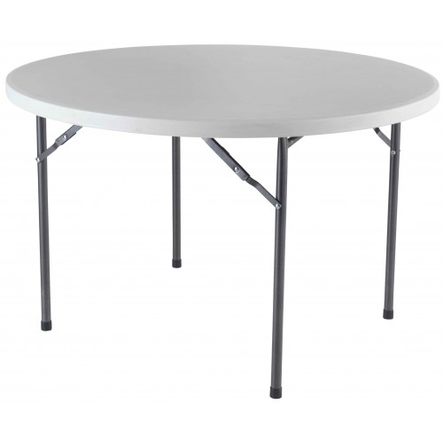 Morph Folding Circular Table