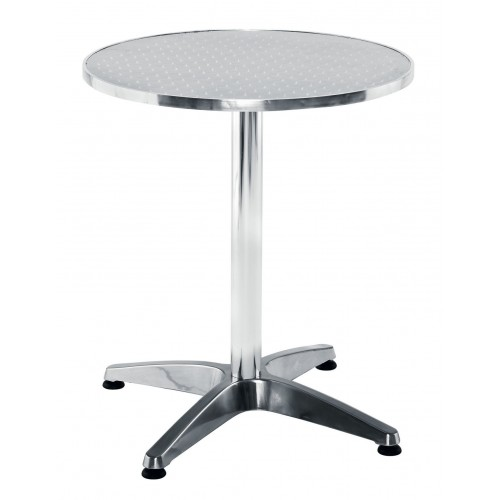 Plaza Aluminium Bistro Table