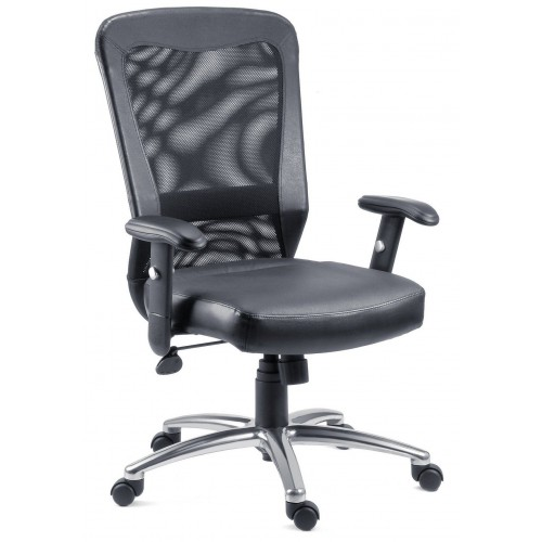 Breeze Contemporary Executive Office Chair