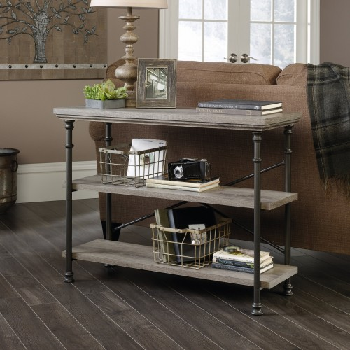 Canal Heights Storage Console