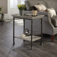 Canal Heights Side Table