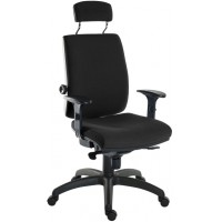 Ergo Plus 24hr Posture Office Chair