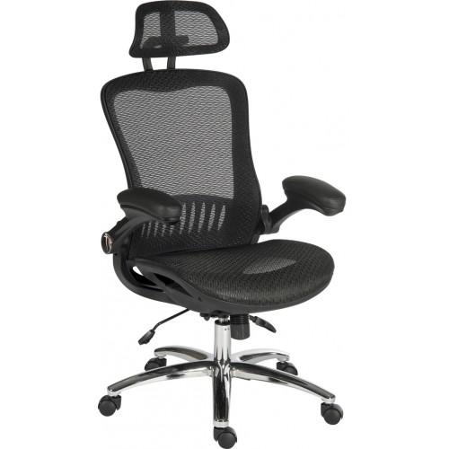 Harmony Executive Mesh Office Chair
