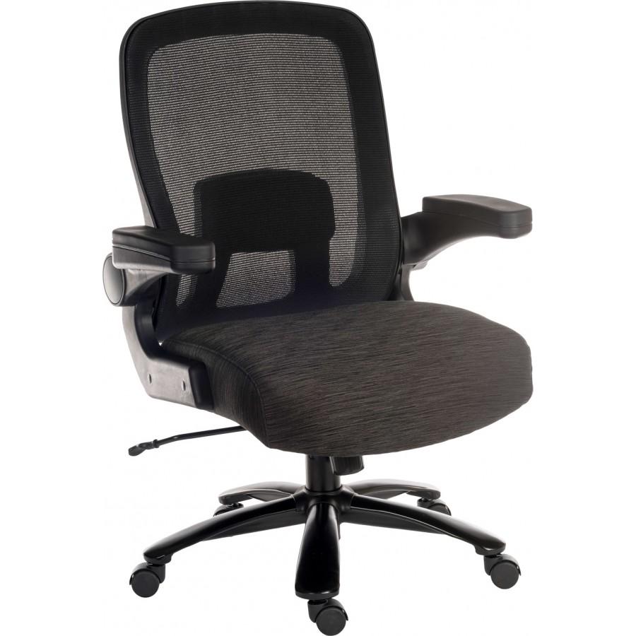 Hercules Bariatric 35 Stone Office Chair