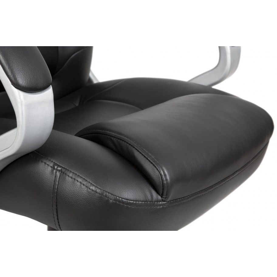 Lumbar Support Massage Chair