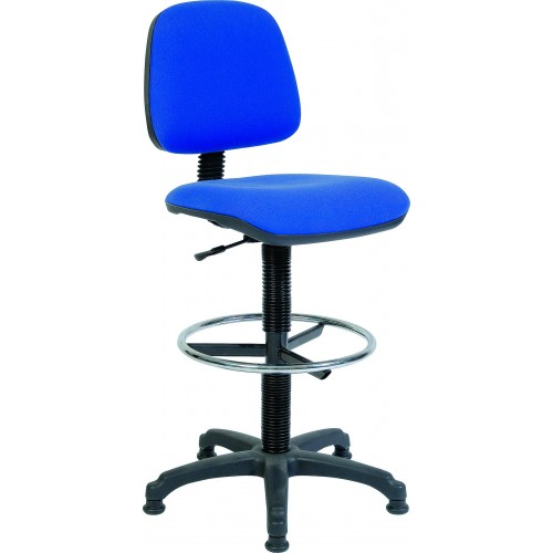Ergo Blaster Draughtsman High Office Chair
