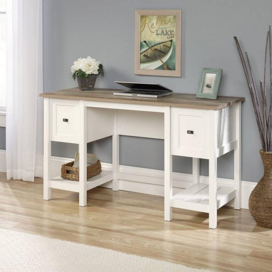 Shaker style desk soft white 912x912 jpg
