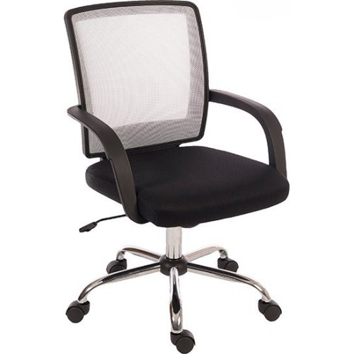 Star Mesh Back Operator Chair