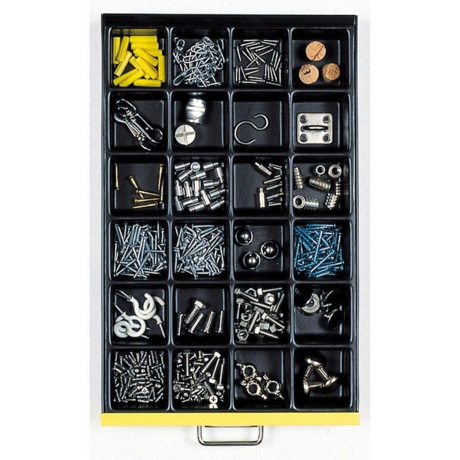 Bisley Multidrawers 24 Compartment Tray