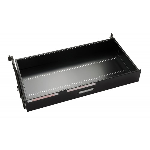 Contract Storage EuroTambour Roll-Out Drawer