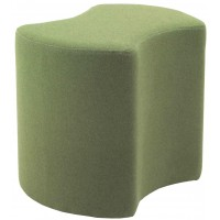 Engage Bow Contract Shape Reception Seat
