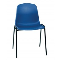 Economy Polypropylene Education Chair