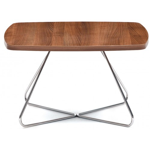 Spirit Lite Wooden Top Table