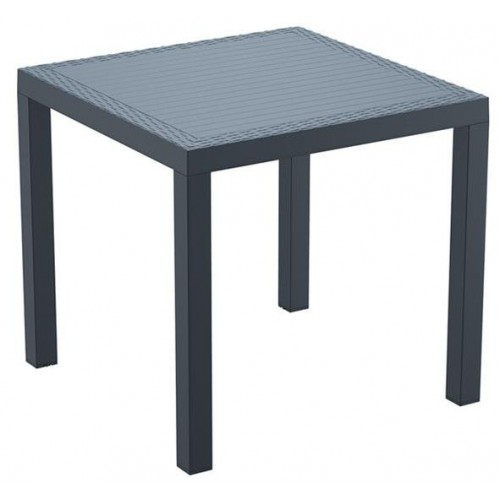 Ridge Weather Resistant Bistro Table
