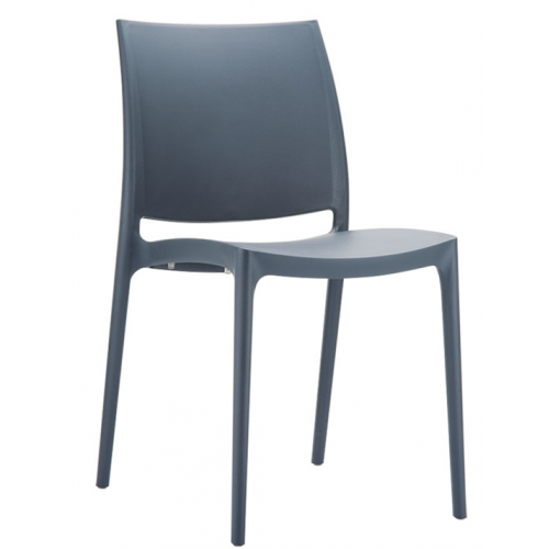 Spice Wipe Clean Conference / Bistro Chair