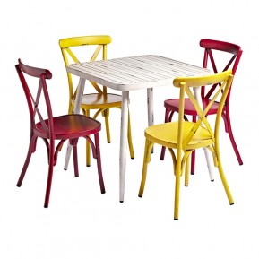 Seating & Table Sets