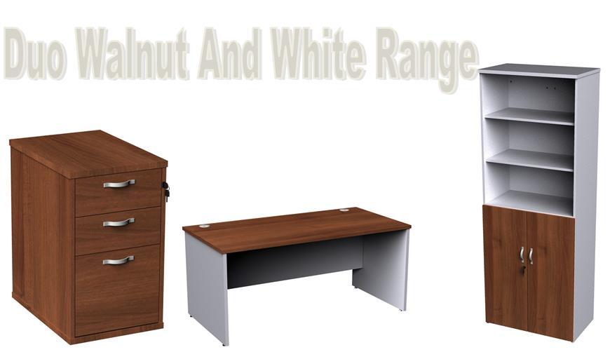 white walnut office furniture. White Walnut Office Furniture 2