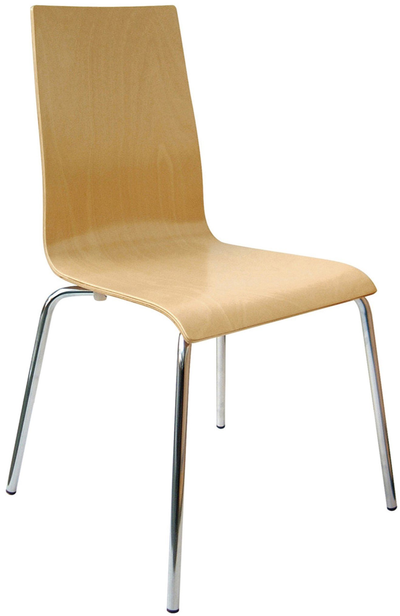 Fundamental Stacking Chair