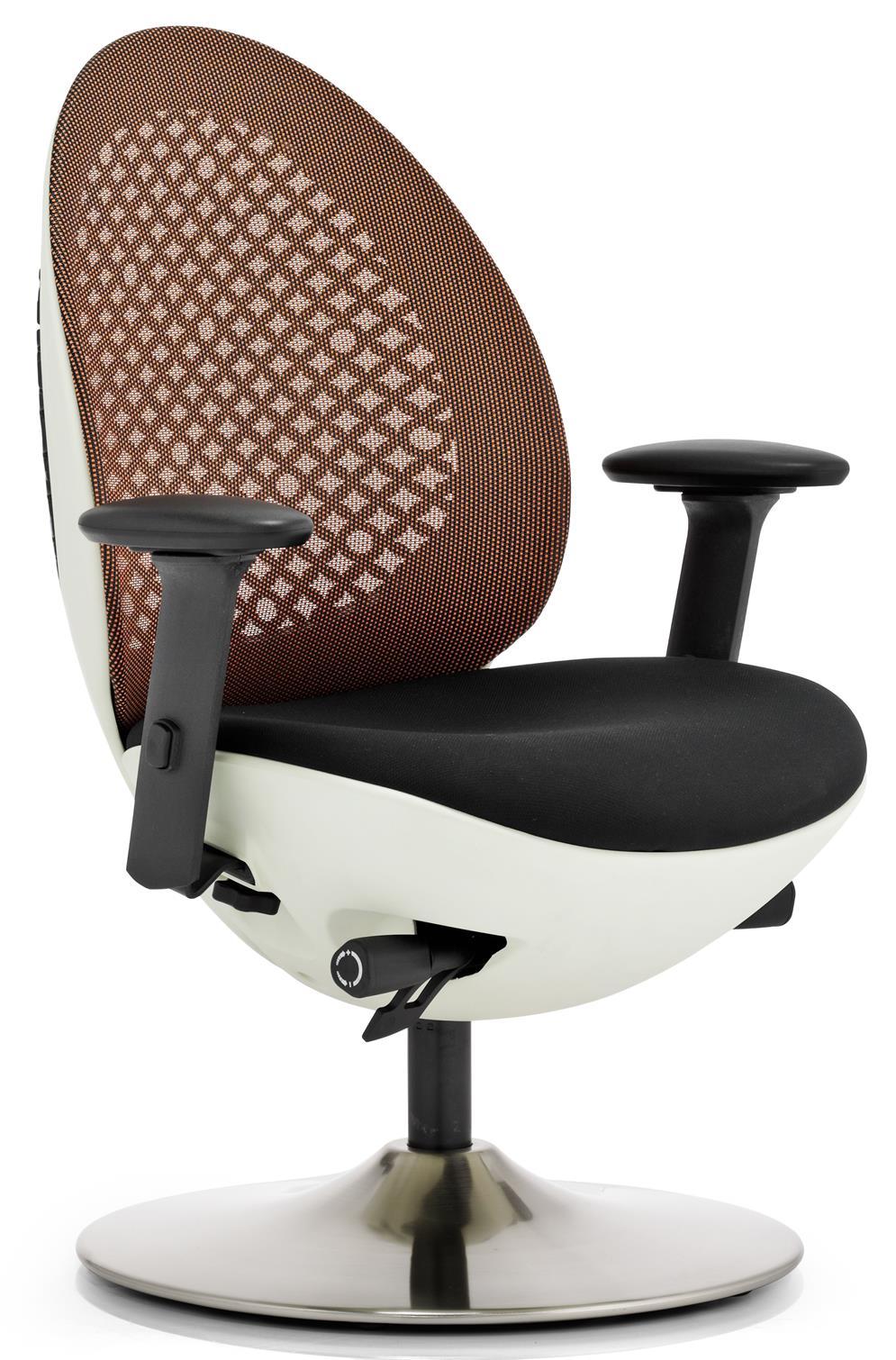 white frame office chair. White Frame Office Chair