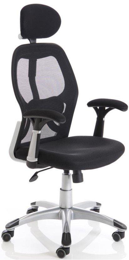 Sanderson Lite Executive Mesh Chair