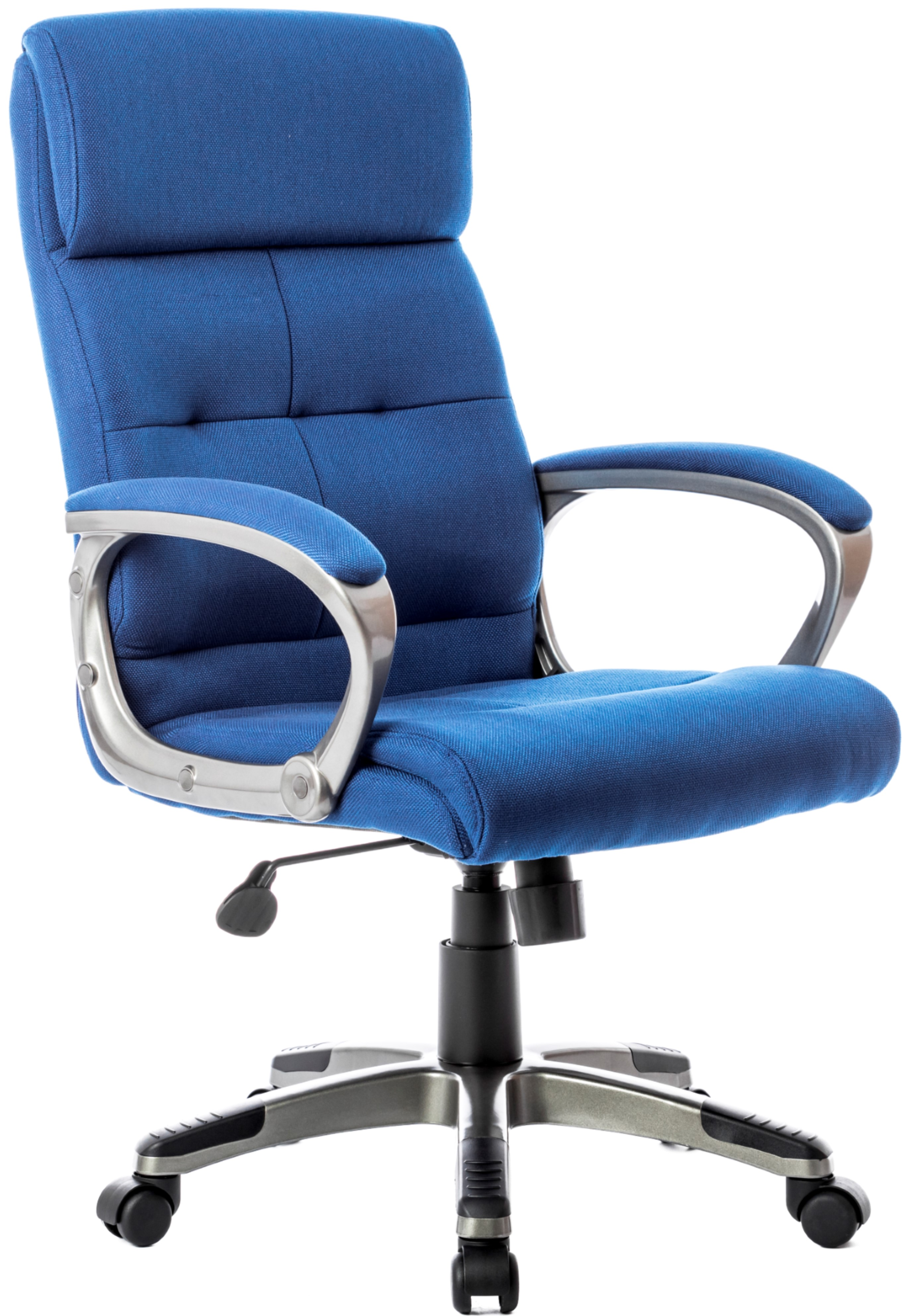 Executive Blue Office Chairs