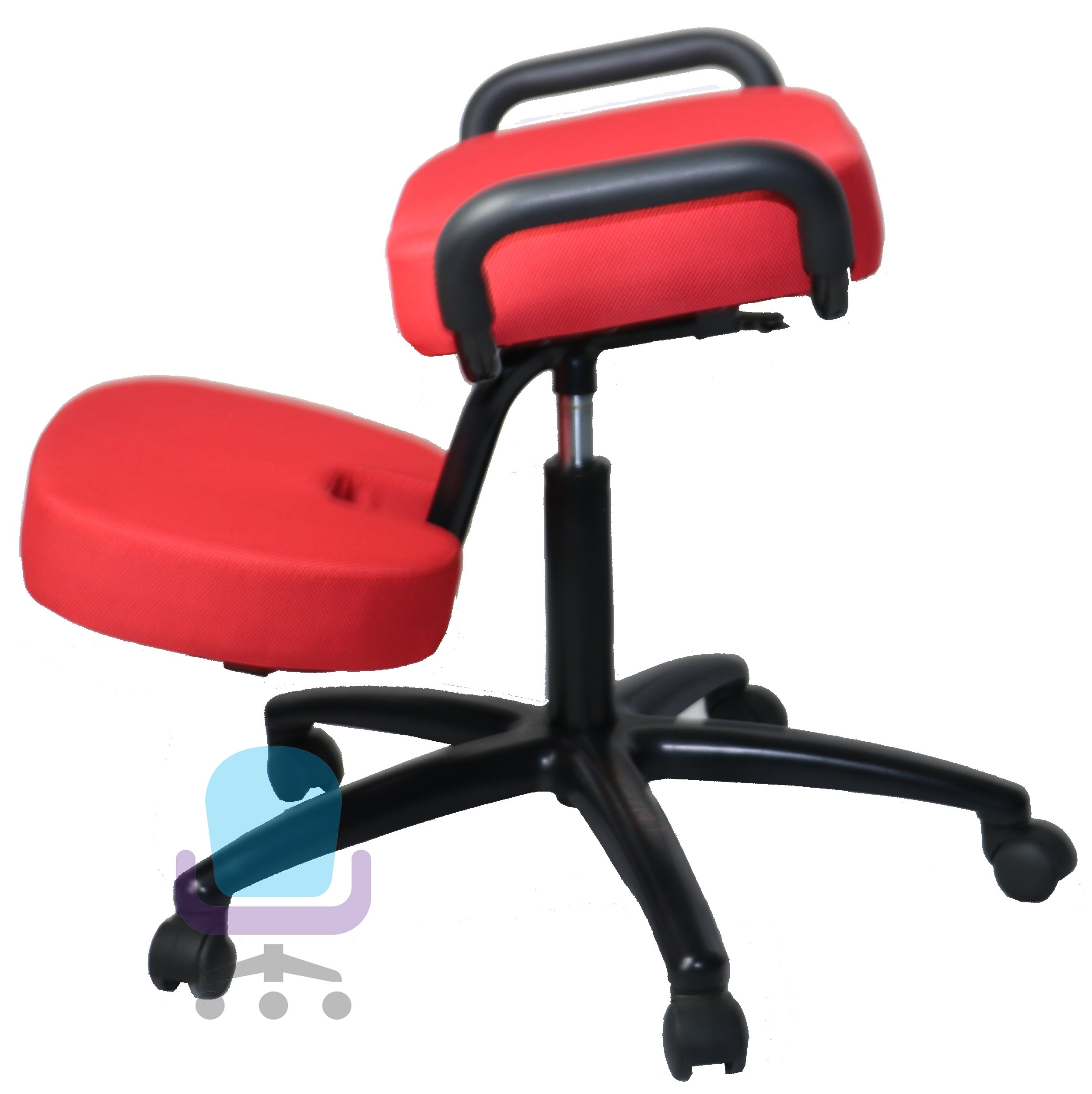 make office chair more comfortable. It\u0027s Side Handles Allow You To Get On And Off The Chair With Ease While Swivel Function Being Similar A Normal Office Allows Freedom Make More Comfortable T