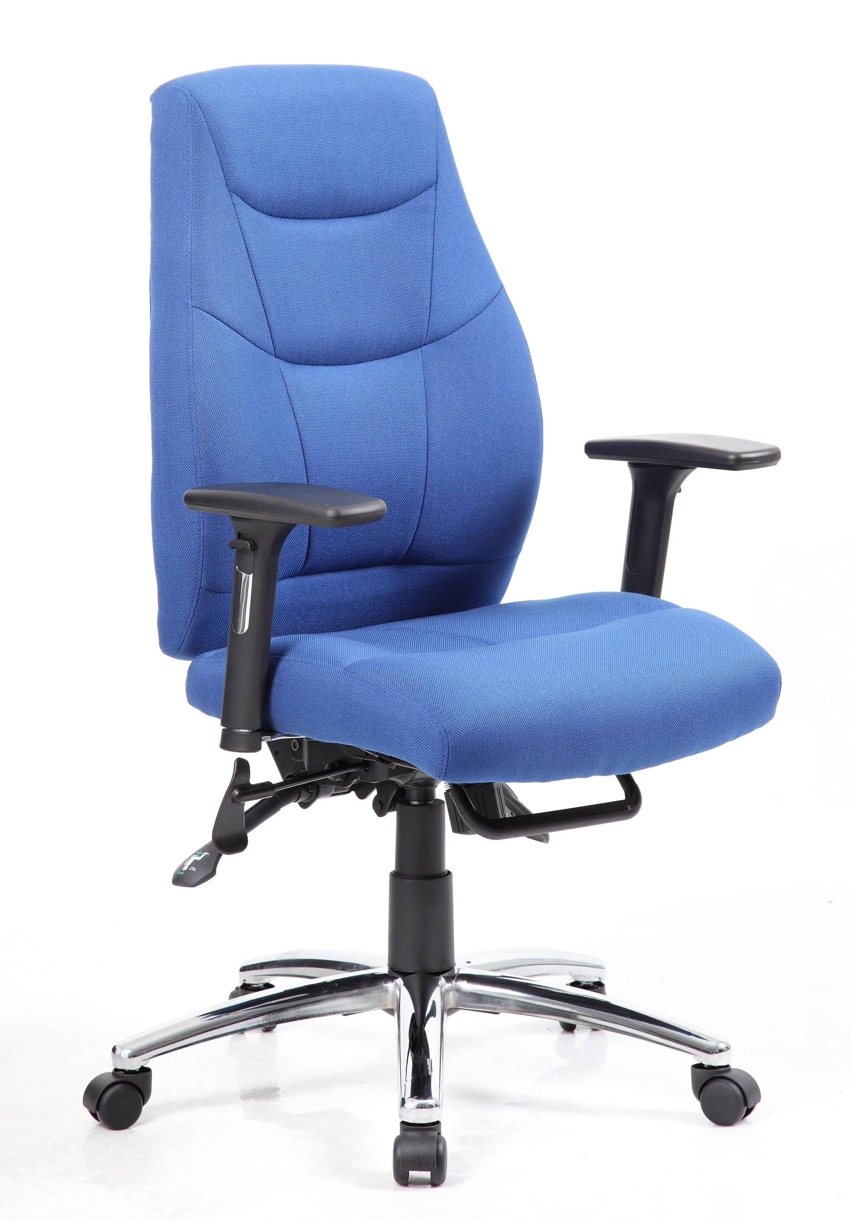 Fabric Office Chairs Fabric Desk Chairs Fabrics