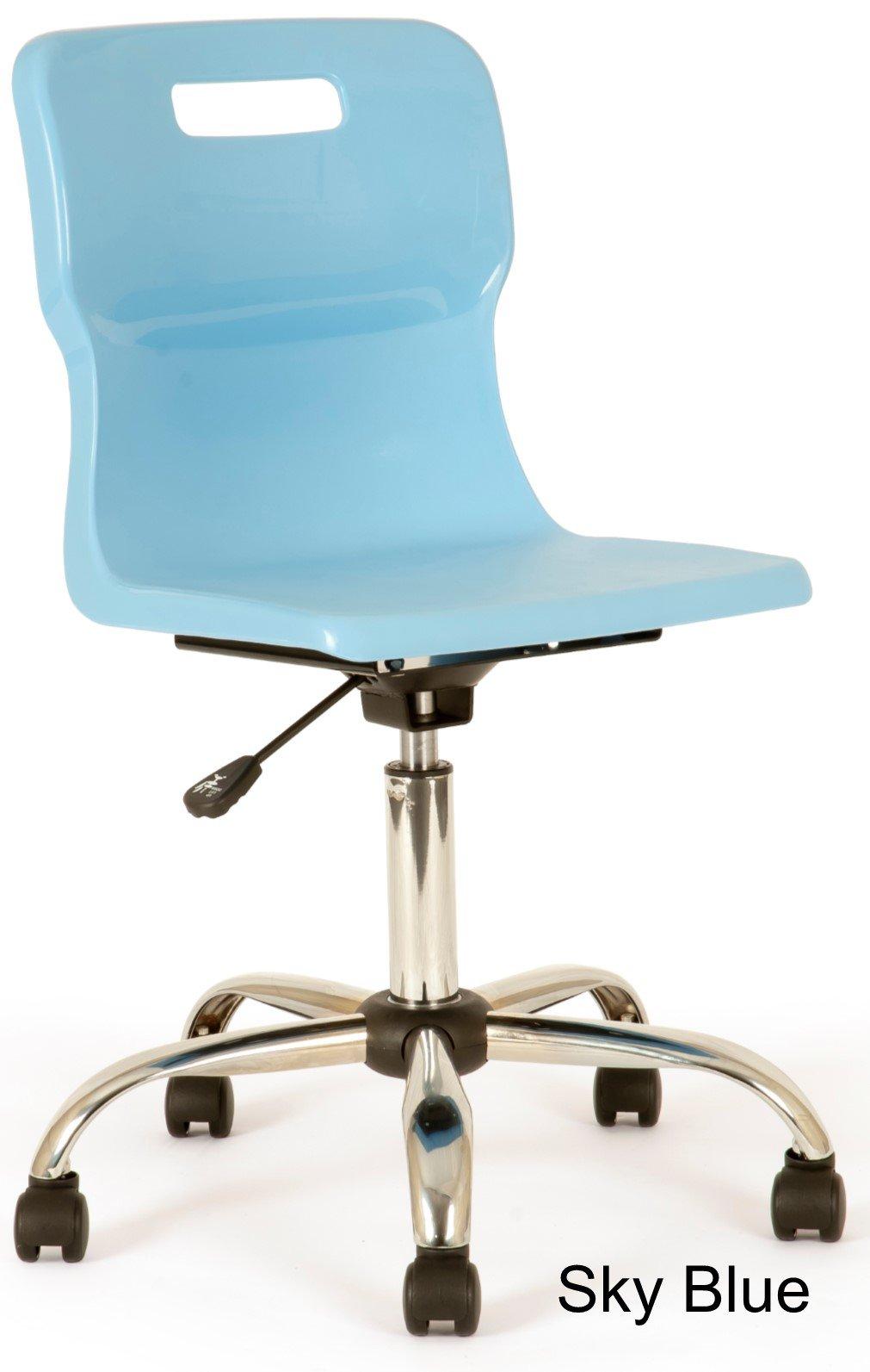 Titan Age 11 Classroom Swivel Chair