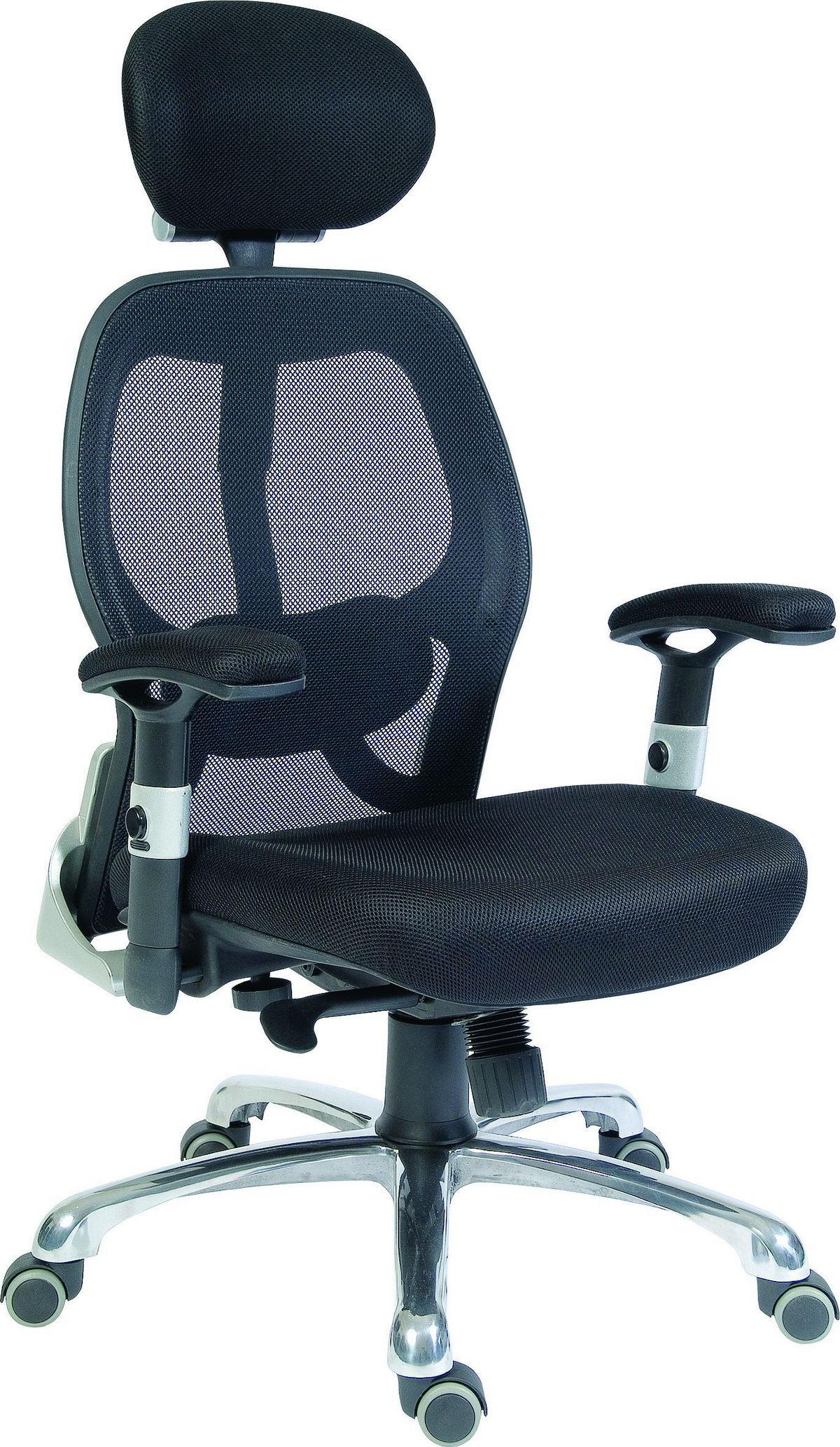 Cobham Luxury Mesh Back Chair