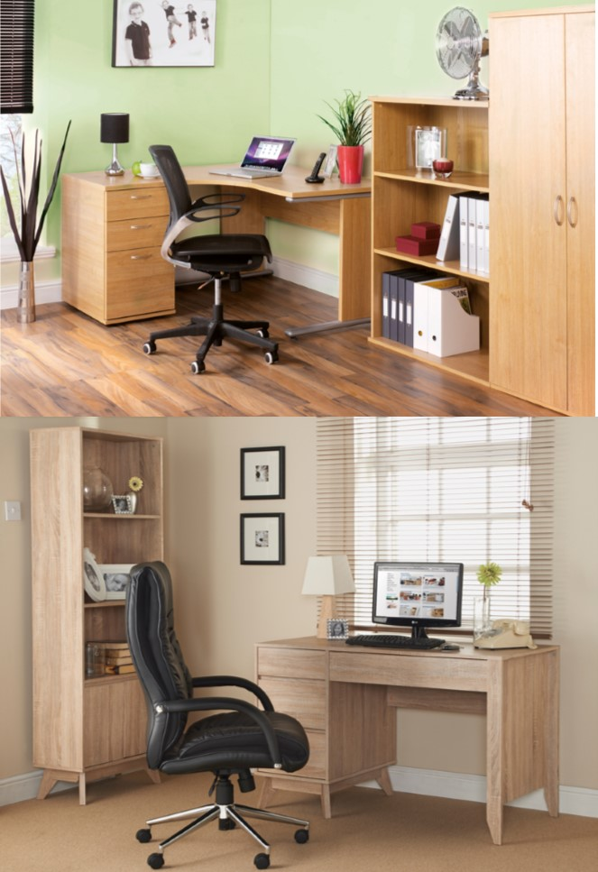 Home Office Furniture Ranges Uk Innovation