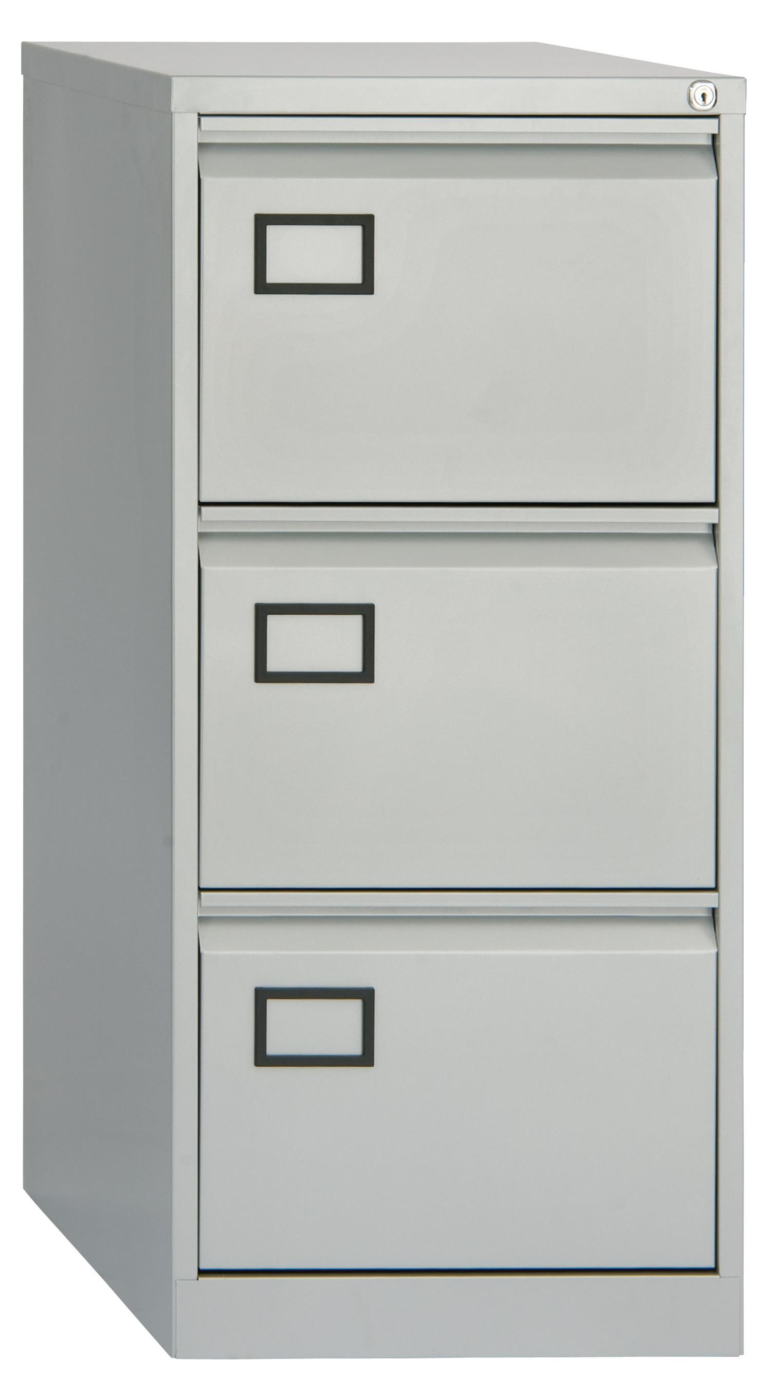 contract filing next day 3 drawer filing cabinet