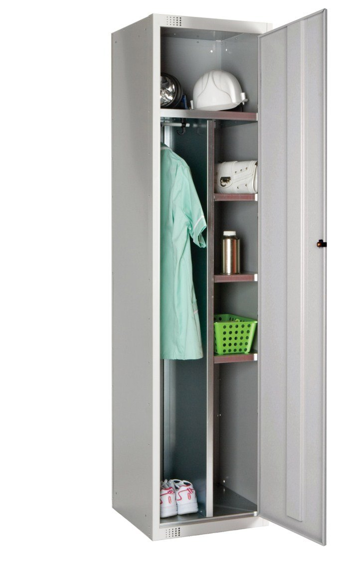 Multi Purpose Combi Locker